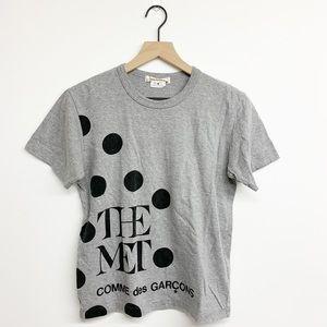 The Met x Comme des Garçons Graphic T-Shirt